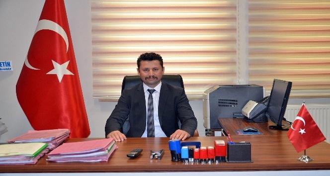 Osmancık Adliyesi'ne iki yeni yazı işleri müdürü