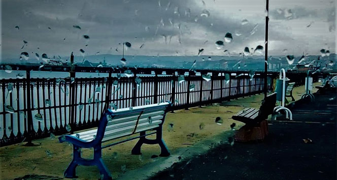 Meteorolojiden yağmur uyarısı| 29 Aralık Cuma yurtta hava durumu