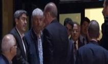 Erdoğandan vefat eden Milletvekili Yükselin ailesine taziye