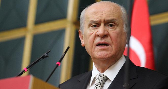 Bahçeliden 26 Eylül Türk Dil Bayramı mesajı