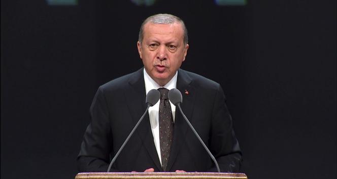 Cumhurbaşkanı Erdoğan açıkladı: İşte 10 araştırma üniversitesi