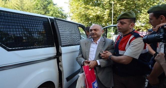 FETÖ'den yargılanan emniyet müdürünün tahliyesine itiraz reddedildi