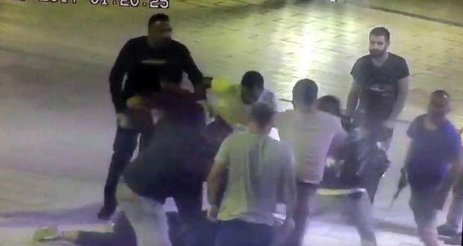 Sakarya'da 4 kişiyi öldüresiye dövdüler