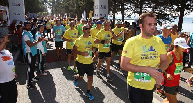 Turkcell Gelibolu Maratonunda geri sayım başladı