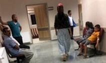 200 öğrenci gıda zehirlenmesi şüphesiyle hastaneye kaldırıldı