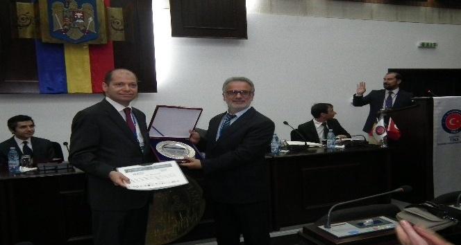 Balkanlarda Sosyal Bilimler Kongresi Romanya'da düzenlendi