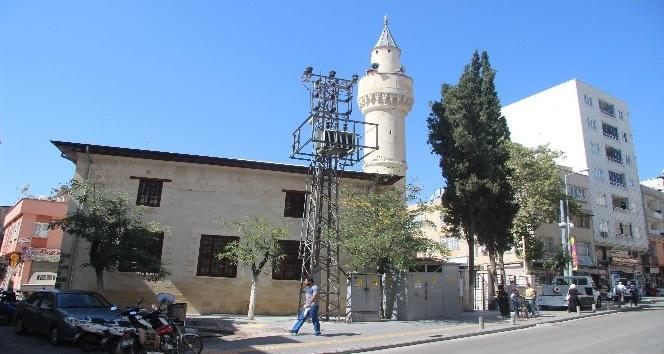 Murtaza Camii restorasyonu tamamlandı