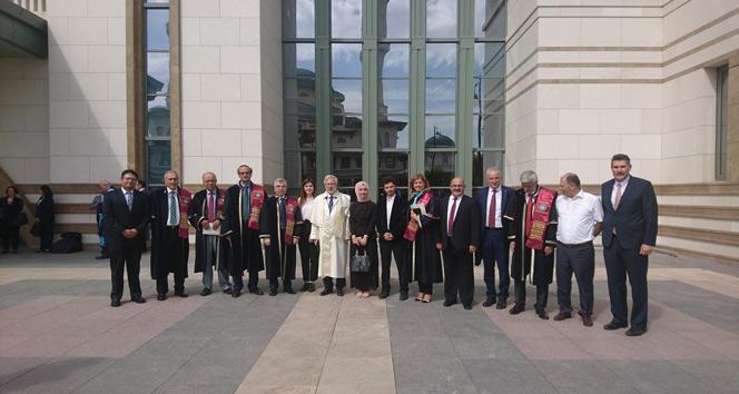 Uludağ Üniversitesi hedeflerini yükseltti