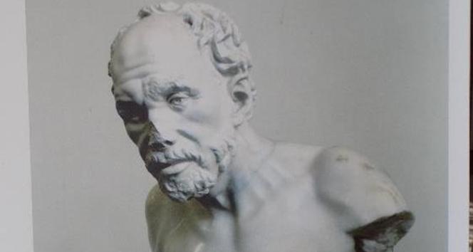 Herakles geldi sıra İhtiyar Balıkçıda