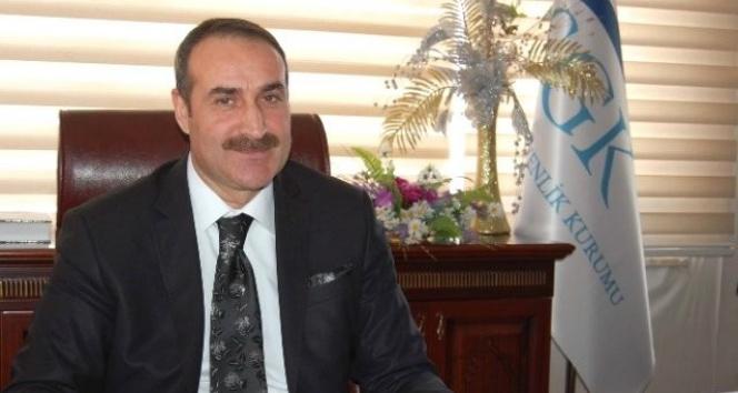 Bitlis SGK'dan borç uyarısı