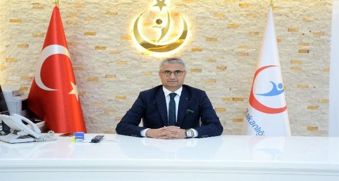 İl Sağlık Müdürü Dr. İhsan Bodakçı'dan anız uyarısı