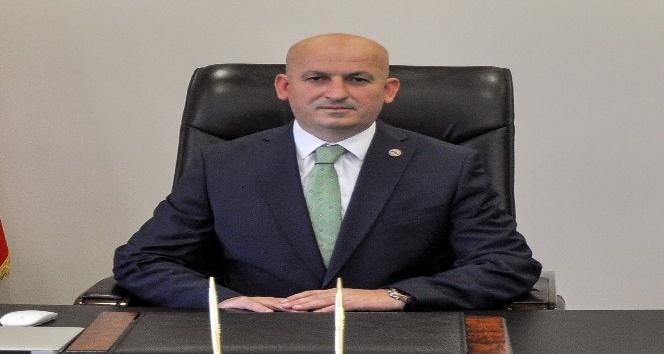 Başkan Ercan ameliyat oldu