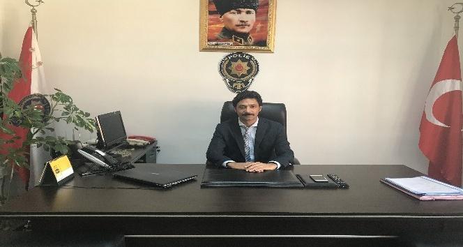Cengizhan Zengin; Alaplı Emniyet Müdürü oldu