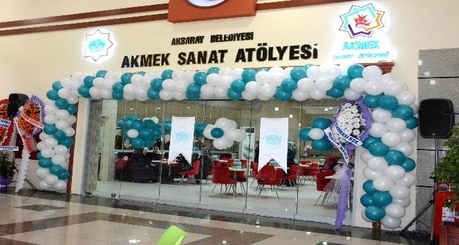 Aksaray Belediyesi ve emniyet sosyal sorumluluk projesinde iş birliği yapıyor