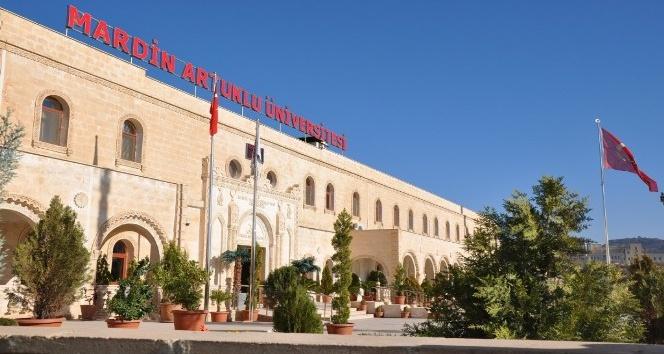 MAÜ Uluslararası Kudüs ve Mescid-i Aksa Sempozyumu hazırlıklarını tamamladı