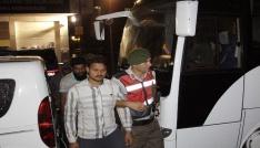 Çankırıda yabancı uyruklu 80 kişi yakalandı