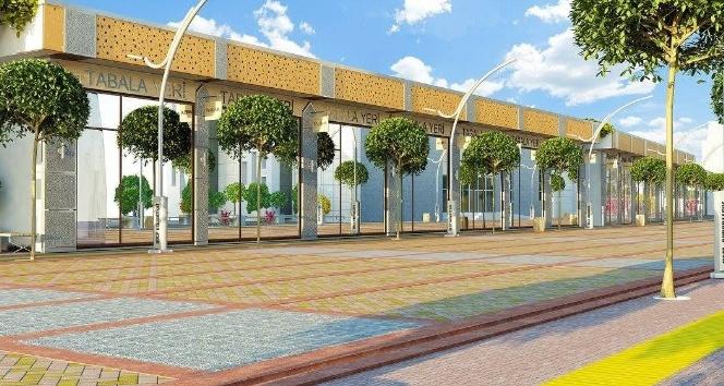 Kulp belediyesi ilçeyi yeniden inşa ediyor