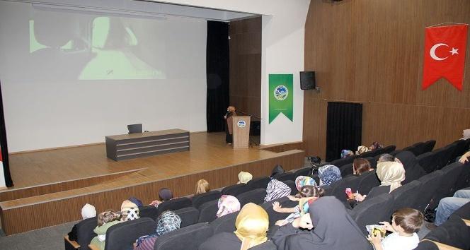 Okula uyum seminerleri tamamlandı