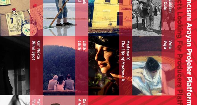 Antalya Film Forumun finalistleri belli oldu