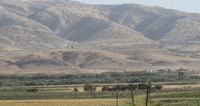 Ovaköylüler, sınır kapısının açılmasını bekliyor