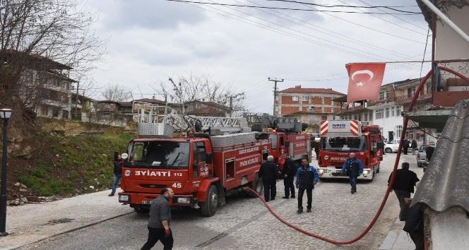 Düzce İtfaiyesi 450 yangına müdahale etti