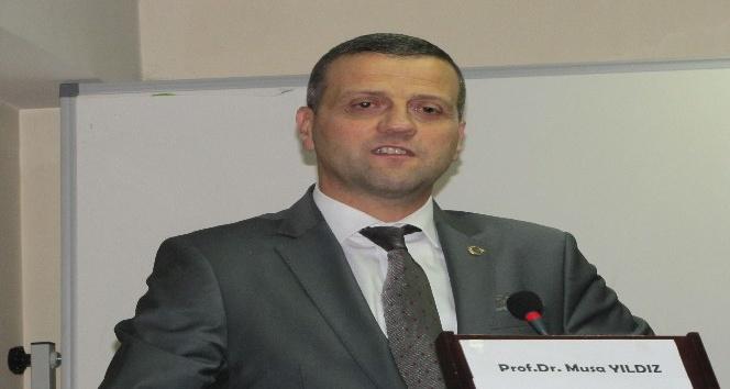 "Hitit Üniversitesi'nden ""Hoca Ahmet Yesevi'yi Anlamak"" konferansı"