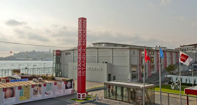 Türkiyede müze sayısı yüzde 2 arttı