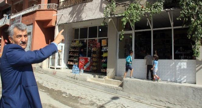 AK Parti İl Başkan Yardımcısı bombalı saldırıyı anlattı
