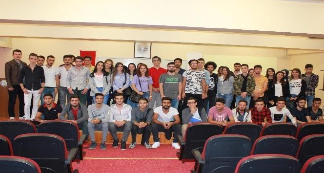 Akçakoca'da oryantasyon ve tanışma toplantıları düzenlendi