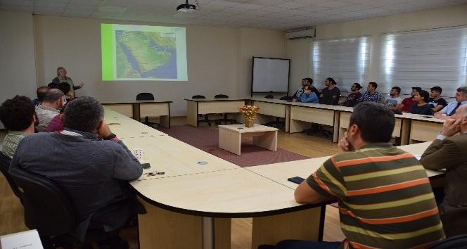 Sogotra'da bitki hayatı ve biyoçeşitliliğin korunması konferansı