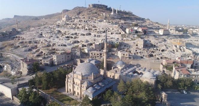 Nevşehir Kalesi'nde arkeolojik kazı çalışmaları başladı