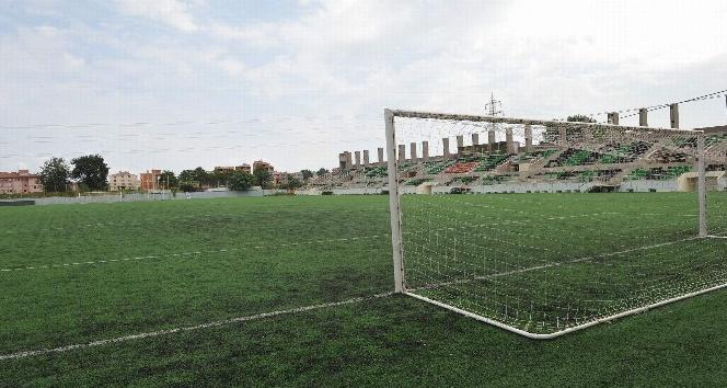 Trabzon'un birçok ilçesi yeni futbol sahalarına kavuşuyor