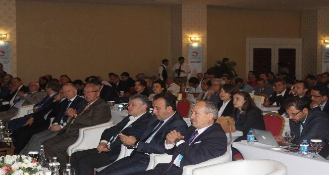 9'uncu Kamu Üniversite Sanayi İşbirliği toplantısı gerçekleşti