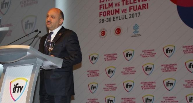 Türk dizileri 250 milyon dolarlık ihracat sağlıyor