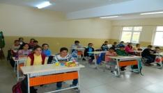 Posofta nüfus ile birlikte öğrenci sayısı da azaldı