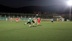 Vali Ali Hamza Pehlivan, haftalık spor programının startını verdi