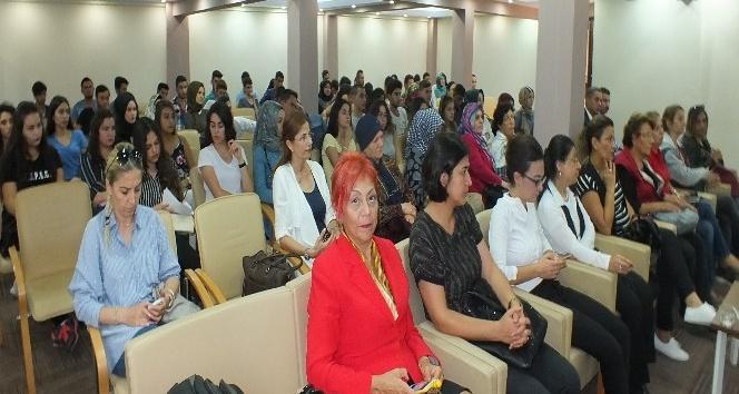 TSO'da 'Kadın Gücünü Fark Et ve Büyüt' eğitimleri başladı
