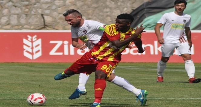 Evkur Yeni Malatyaspor kupada Ofspor ile eşleşti