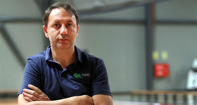 Orhun Ene: Eurocup oynuyorsak yumuşak bir takım olmamamız lazım