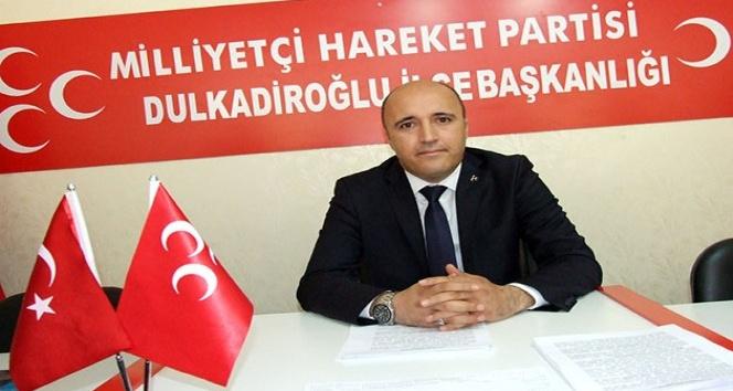 MHP'li Akpınar,