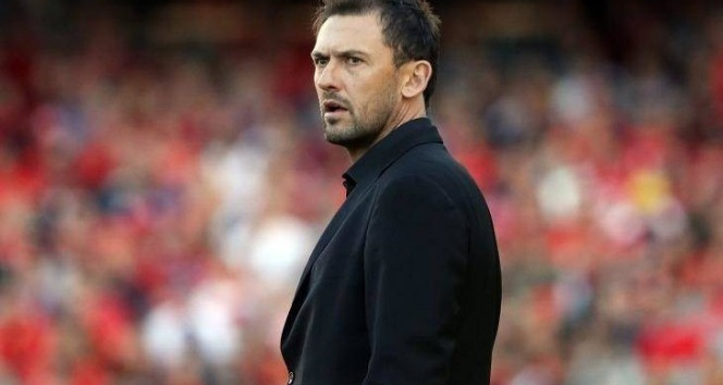 Karabükspor, Anthony Popovic ile anlaşıyor