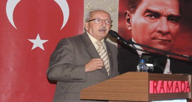 Başkan Albayrak'ın sitemi Rektörü Şimşek'i kızdırdı