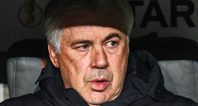 Bayern Münih'te Ancelotti devri kapandı