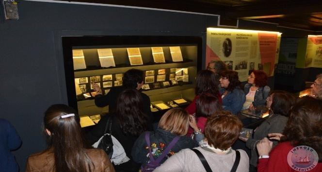 İnebolu Kent müzesini 3 ayda 13 bin kişi ziyaret etti