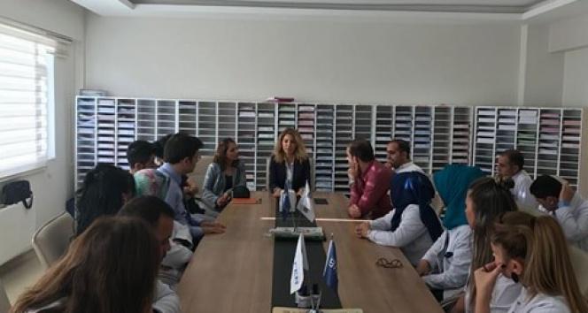 Eğitim koordinatörlerinden Bilfen-Bilnet okullarına tam not