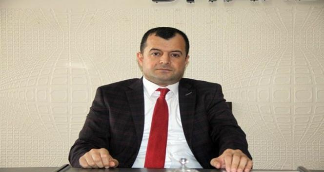 MÜSİAD Diyarbakır Şube Başkanı Özşanlı silahlı saldırıya uğradı