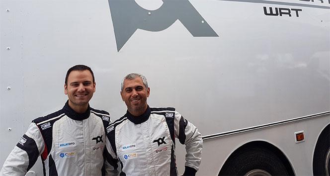 Orhan Avcıoğlu WRC2ye katılan ilk Türk pilot olacak