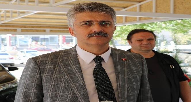 Diyarbakır merkezli ByLock operasyonlarında 267 kişi hakkında yakalama kararı
