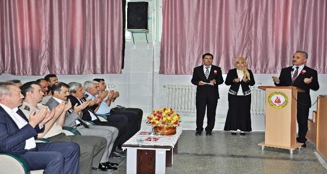Sungurlu'da 15 Temmuz Şehitleri anıldı
