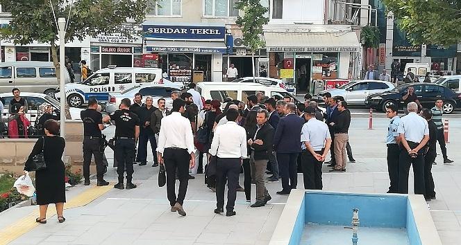 Kırşehir'de PKK'nın üniversite yapılanmasına yönelik duruşma ertelendi